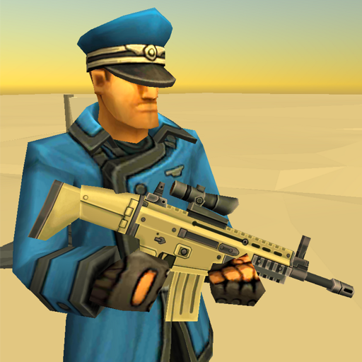 StrikeFortressBox 1.5.0 APK MODs Unlimited money free Download on Android