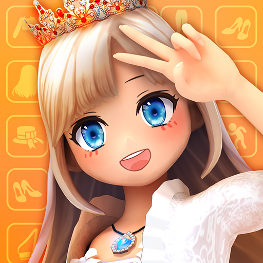 Styledoll Fashion Show – 3D Avatar maker 01.00.02 APK MODs Unlimited money free Download on Android