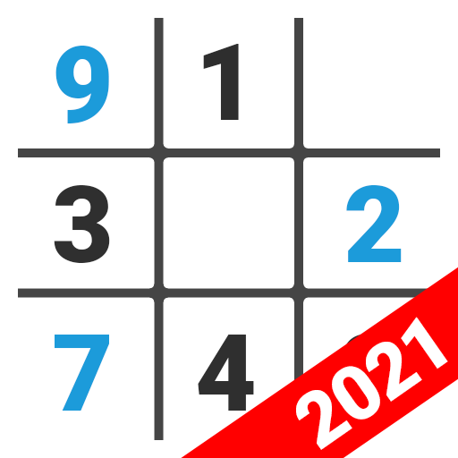 Sudoku Levels 2021 – free classic puzzle game 1.2.8 APK MODs Unlimited money free Download on Android