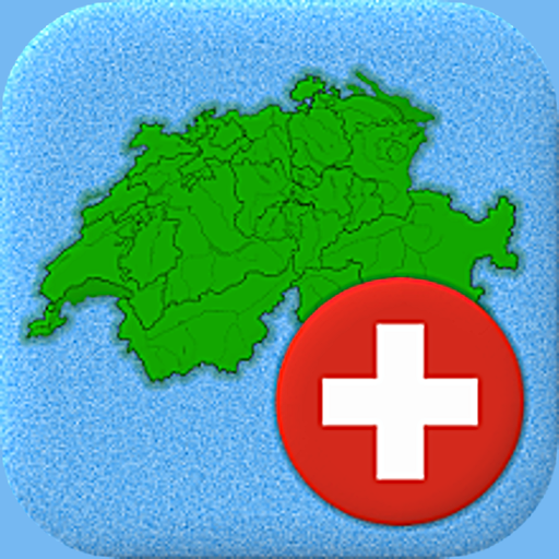 Swiss Cantons – Quiz about Switzerlands Geography 3.1.0 APK MODs Unlimited money free Download on Android