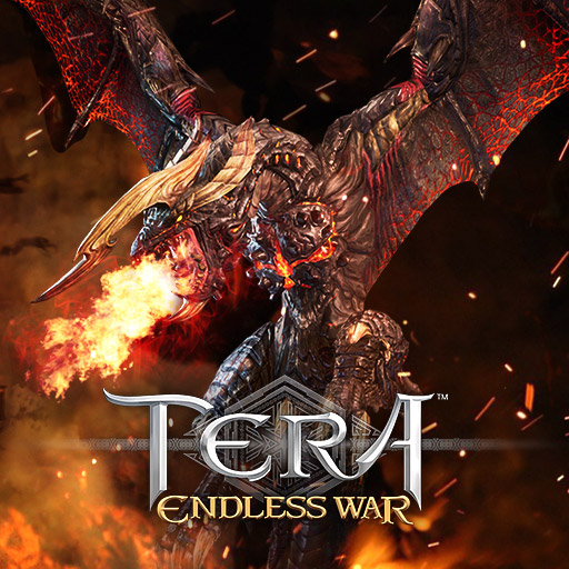 TERA Endless War 1.1.7.1 APK MODs Unlimited money free Download on Android