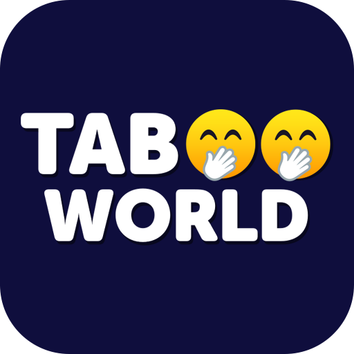 Taboo World – English 1.5.4 APK MODs Unlimited money free Download on Android