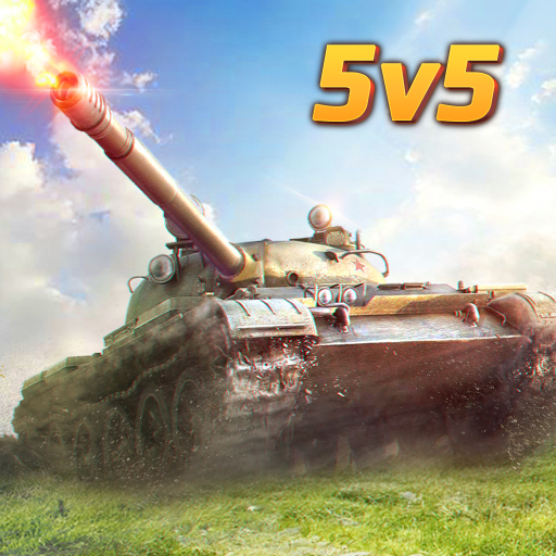 Tank Firing 1.1.3 APK MODs Unlimited money free Download on Android