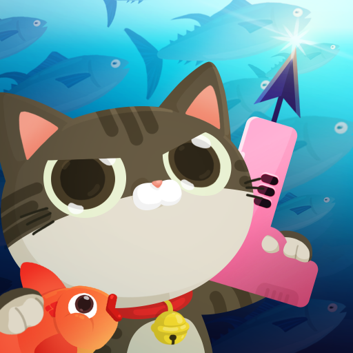 The Fishercat 4.1.2 APK MODs Unlimited money free Download on Android