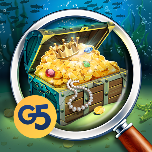 The Hidden Treasures Find Hidden ObjectsMatch 3 1.15.1200 APK MODs Unlimited money free Download on Android