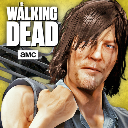The Walking Dead No Mans Land 3.14.0.308 APK MODs Unlimited money free Download on Android