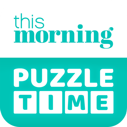 This Morning Puzzle Time Daily Puzzles 4.3 APK MODs Unlimited money free Download on Android