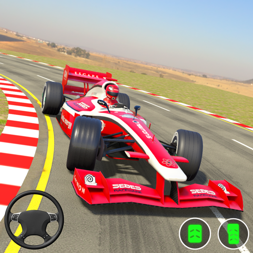 Top Speed Formula Car Racing New Car Games 2020 2.1 APK MODs Unlimited money free Download on Android
