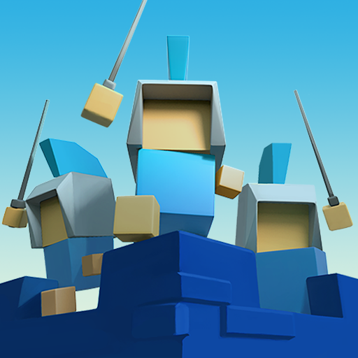 Tower Clash 1.2.9 APK MODs Unlimited money free Download on Android