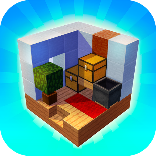Tower Craft 3D – Idle Block Building Game 1.9.2 APK MODs Unlimited money free Download on Android