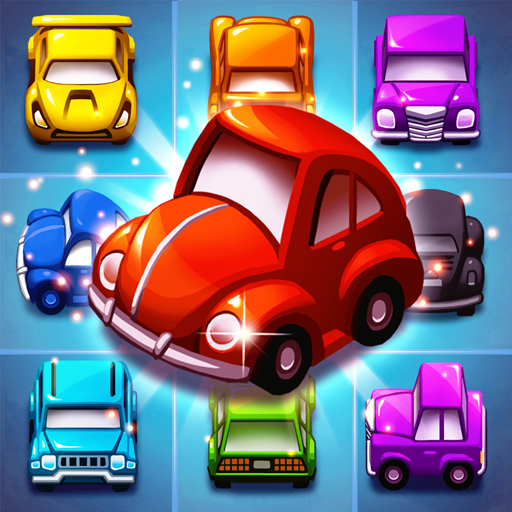 Traffic Puzzle – Match 3 Car Puzzle Game 2021 1.55.1.313 APK MODs Unlimited money free Download on Android