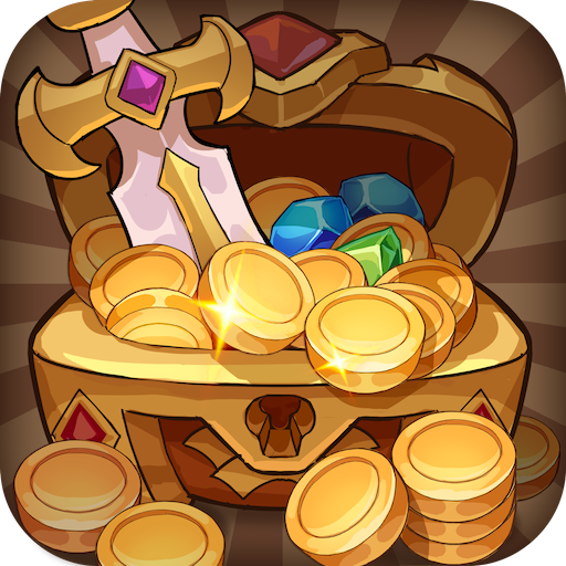 Treasure Spawn Adventure 1.0.5 APK MODs Unlimited money free Download on Android