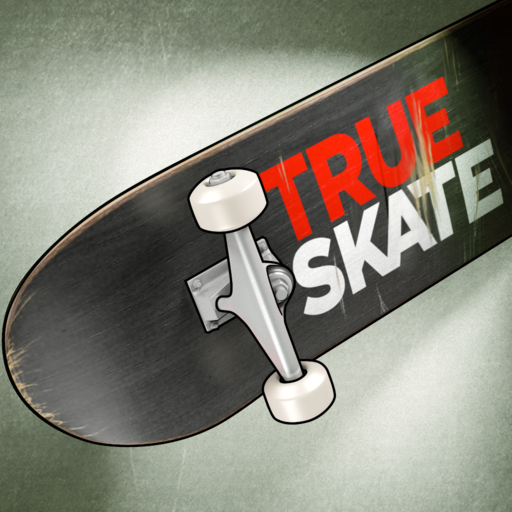 True Skate 1.5.29 APK MODs Unlimited money free Download on Android