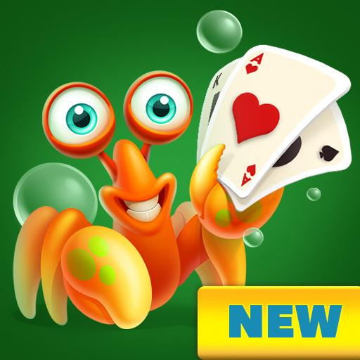 Undersea Solitaire Tripeaks 1.23.1 APK MODs Unlimited money free Download on Android