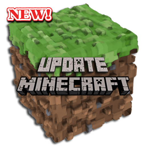 Update Minecraft-PE 2021 3.3 APK MODs Unlimited money free Download on Android