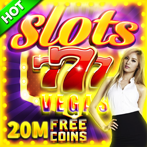 Vegas Slots – Las Vegas Slot Machines Casino 18.0 APK MODs Unlimited money free Download on Android