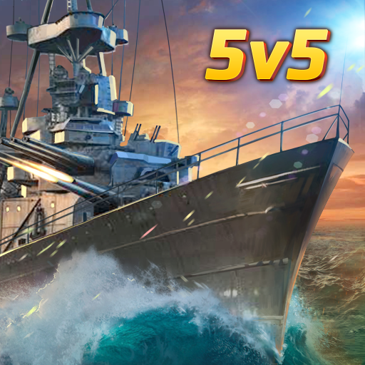 Warship Fury 2.1.5 APK MODs Unlimited money free Download on Android