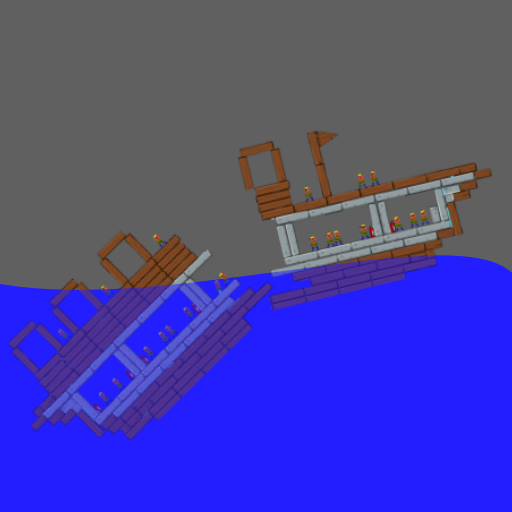 Water Physics Simulation 1.2.24 APK MODs Unlimited money free Download on Android