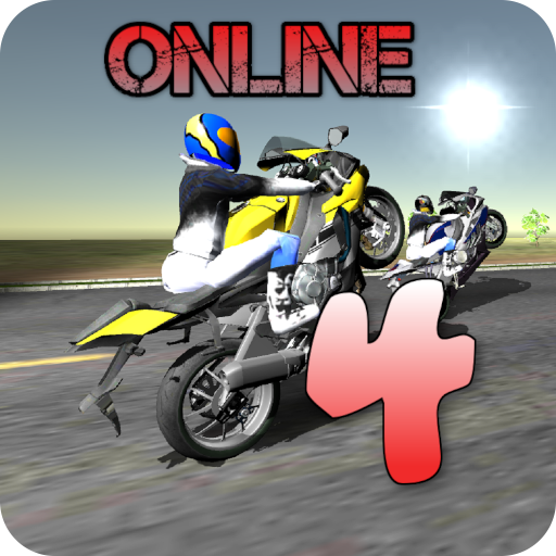 Wheelie King 4 – Online Wheelie Challenge 3D Game 1 APK MODs Unlimited money free Download on Android