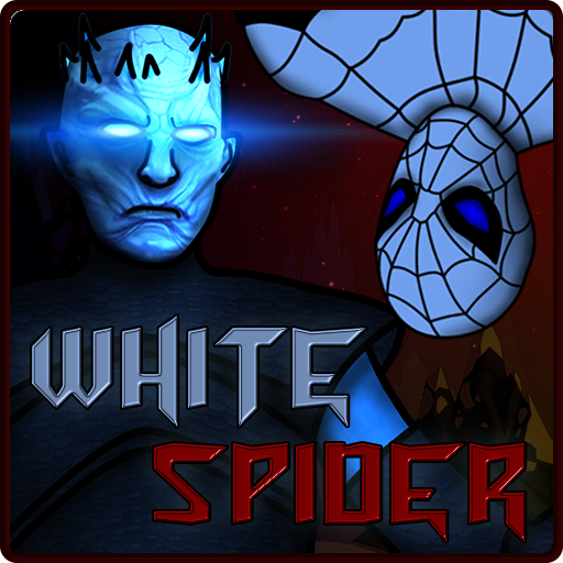 White Spider – Power Thrones 0.7 APK MODs Unlimited money free Download on Android