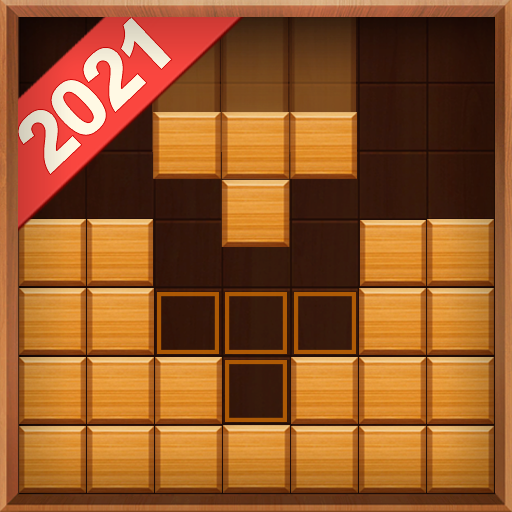 Wood Block Puzzle 2.9 APK MODs Unlimited money free Download on Android