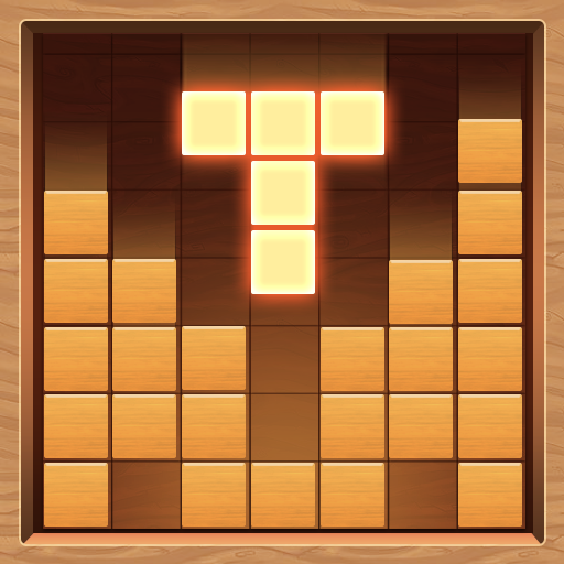 Wood Puzzle Block -Classic Puzzle Block Brain Game 1.5 APK MODs Unlimited money free Download on Android