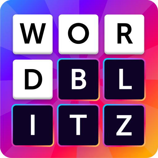 Word Blitz 5.17.4 APK MODs Unlimited money free Download on Android