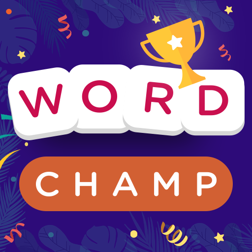 Word Champ – Free Word Game Word Puzzle Games 7.9 APK MODs Unlimited money free Download on Android