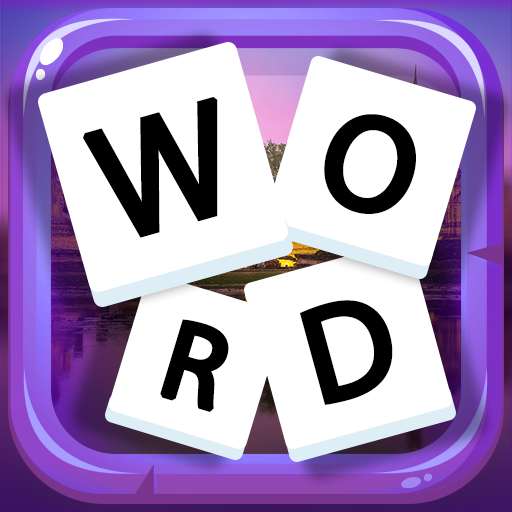 Word Cube – Super Fun Word Game 6.2 APK MODs Unlimited money free Download on Android