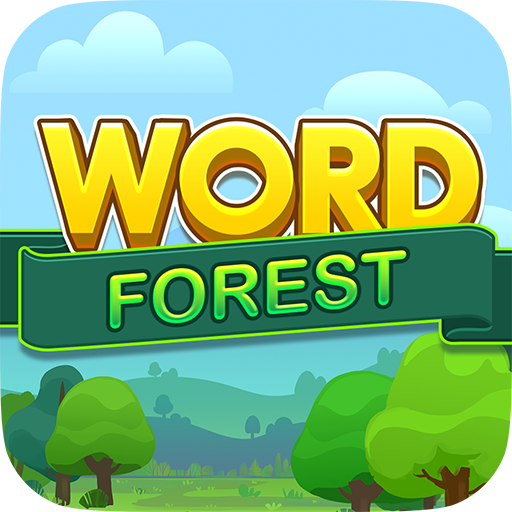 Word Forest – Free Word Games Puzzle 1.019 APK MODs Unlimited money free Download on Android
