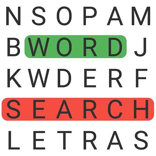 Word Search Thematic 1.7 APK MODs Unlimited money free Download on Android