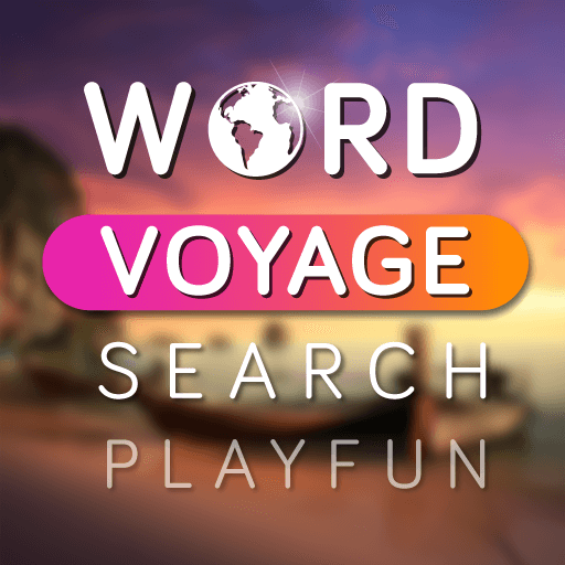 Word Voyage Word Search Puzzle Game 2.0.5 APK MODs Unlimited money free Download on Android