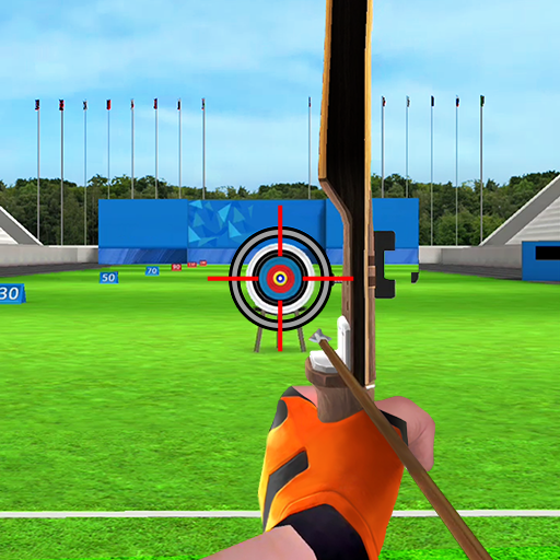 World Archery League 1.2.2 APK MODs Unlimited money free Download on Android