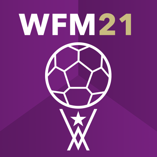 World Football Manager 2021 2.1.2 APK MODs Unlimited money free Download on Android