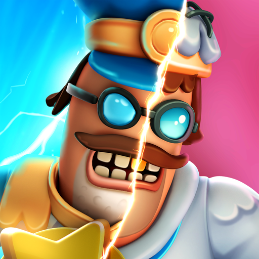 World War Doh Real Time PvP 1.6.55 APK MODs Unlimited money free Download on Android