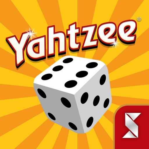 YAHTZEE With Buddies Dice Game 8.1.1 APK MODs Unlimited money free Download on Android