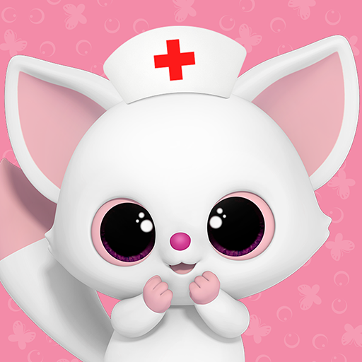 YooHoo Pet Doctor Games Animal Doctor Games 1.1.7 APK MODs Unlimited money free Download on Android
