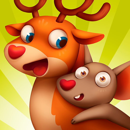 Zoopolis Animal Evolution Clicker 1.1.4 APK MODs Unlimited money free Download on Android