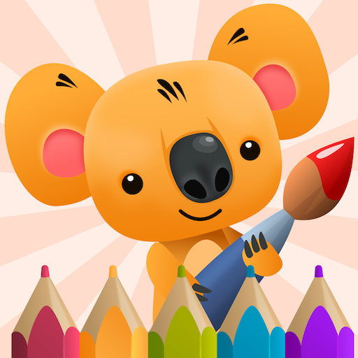 oloring Book for Kids with Koala 3.3 APK MODs Unlimited money free Download on Android