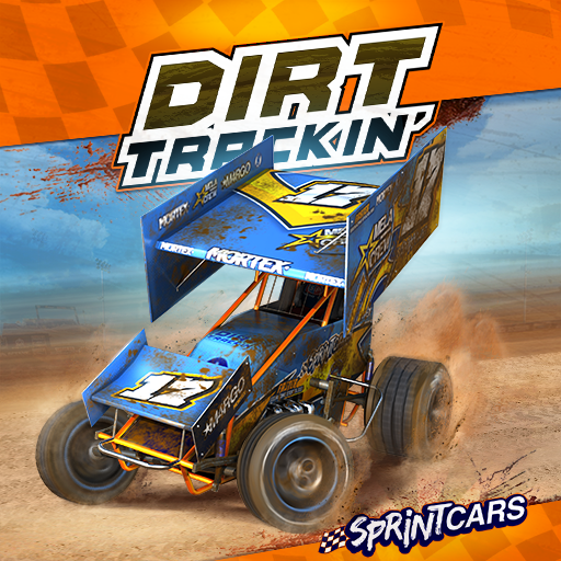 Dirt Trackin Sprint Cars 3.3.7 APK MODs Unlimited money free Download on Android