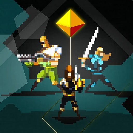 Dungeon of the Endless Apogee Varies with device APK MODs Unlimited money free Download on Android