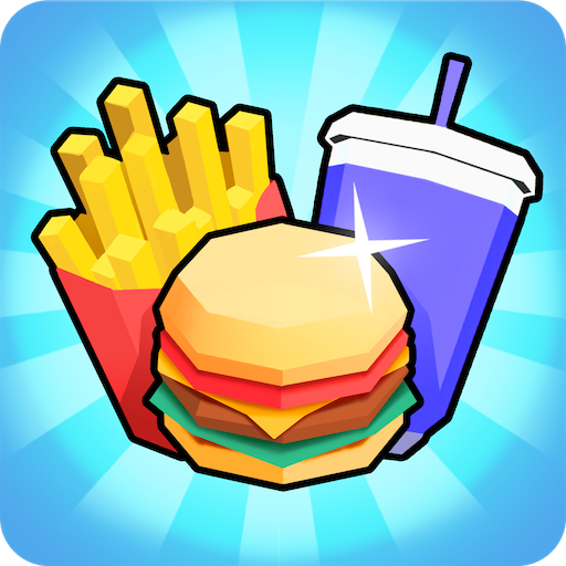 Idle Diner Tap Tycoon 61.1.186 APK MODs Unlimited money free Download on Android