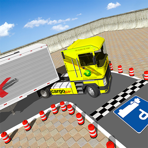 New Truck Parking 2020 Hard PvP Car Parking Games 1.7 APK MODs Unlimited money free Download on Android