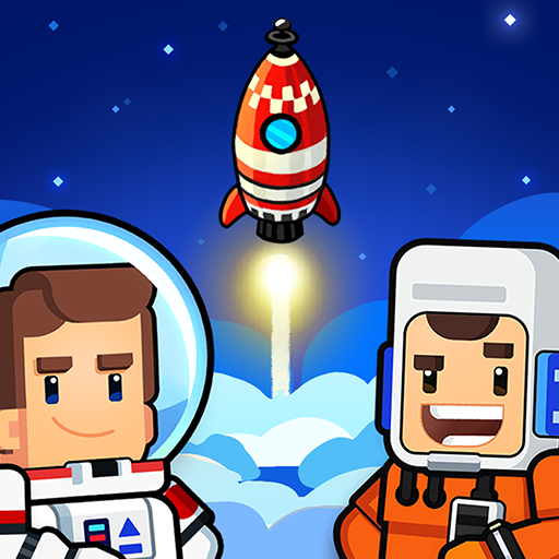 Rocket Star – Idle Space Factory Tycoon Game 1.48.0 APK MODs Unlimited money free Download on Android