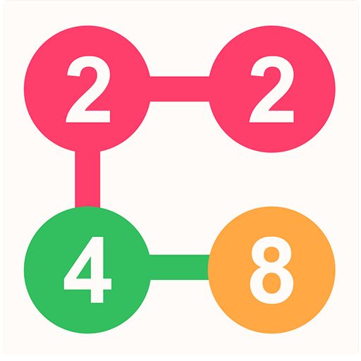 2 For 2 Connect the Numbers Puzzle 2.1.9 APK MODs Unlimited money Download on Android