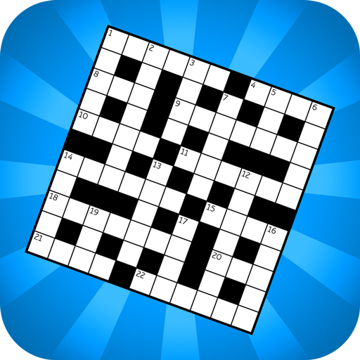 Astraware Crosswords 2.58.001 APK MODs Unlimited money Download on Android