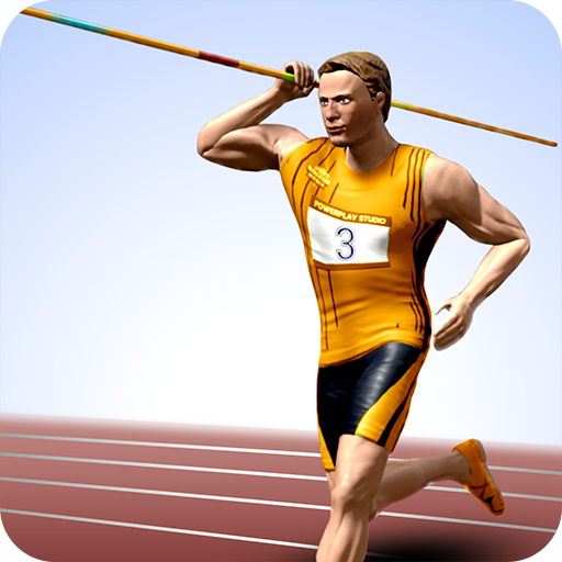 Athletics Mania Track Field Summer Sports Game 2.7 APK MODs Unlimited money Download on Android