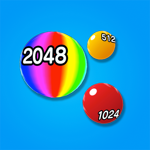 BallRun2048 0.0.3 APK MODs Unlimited money Download on Android