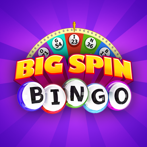 Big Spin Bingo – Play the Best Free Bingo Games 5.0.0 APK MODs Unlimited money Download on Android