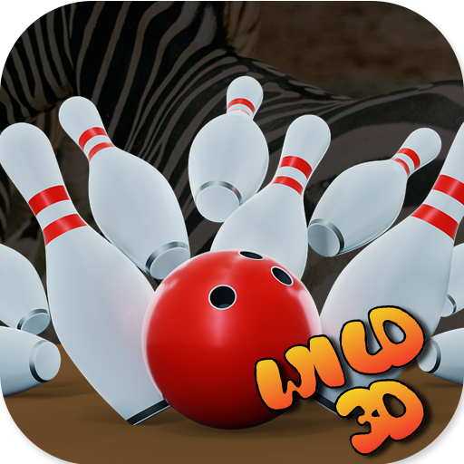 Bowling with Wild 1.66 APK MODs Unlimited money Download on Android